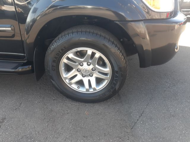 2007 Toyota Sequoia Limited Los Angeles, CA 12