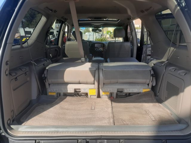 2007 Toyota Sequoia Limited Los Angeles, CA 7
