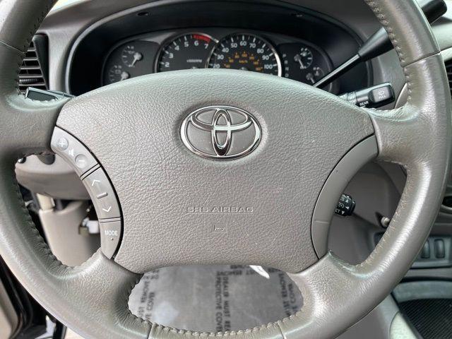 2007 Toyota Sequoia Limited in Medina, OHIO 44256