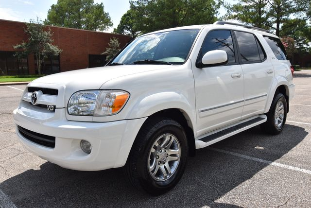 2007 Toyota Sequoia SR5 in Memphis, Tennessee 38128