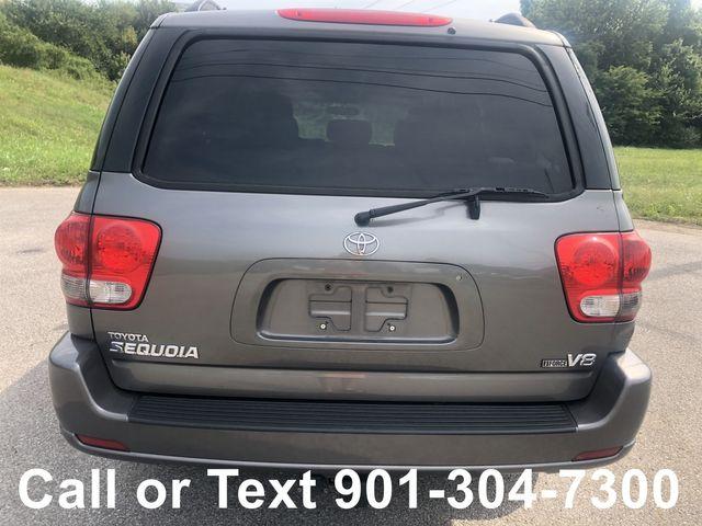 2007 Toyota Sequoia SR5 in Memphis, TN 38115