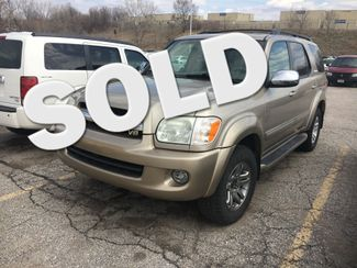 2007 Toyota Sequoia Limited Omaha, Nebraska
