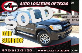 2007 Toyota Sequoia Limited | Plano, TX | Consign My Vehicle in  TX