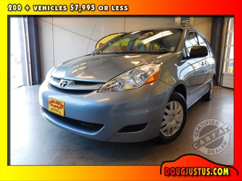 2007 Toyota Sienna CE in Airport Motor Mile ( Metro Knoxville ), TN
