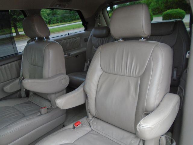 2007 Toyota Sienna XLE Ltd in Alpharetta, GA 30004