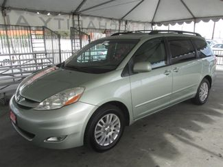 2007 Toyota Sienna XLE Gardena, California