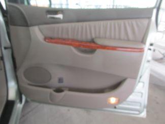 2007 Toyota Sienna XLE Gardena, California 12