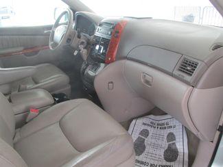 2007 Toyota Sienna XLE Gardena, California 7