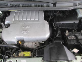 2007 Toyota Sienna XLE Gardena, California 14
