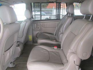 2007 Toyota Sienna XLE Gardena, California 9