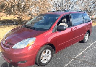 2007 Toyota-3rd Row!! Mint!! Bhph! $500 Dn!! Sienna-CARMARTSOUTH.COM LE in Knoxville, Tennessee 37920