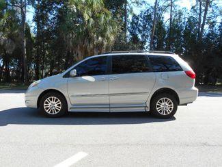 2007 Toyota Sienna Limited Xle Wheelchair Van - DEPOSIT Pinellas Park, Florida 1