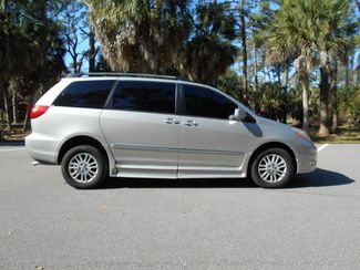 2007 Toyota Sienna Limited Xle Wheelchair Van - DEPOSIT Pinellas Park, Florida 2