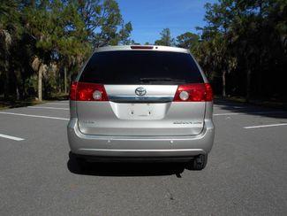 2007 Toyota Sienna Limited Xle Wheelchair Van - DEPOSIT Pinellas Park, Florida 4