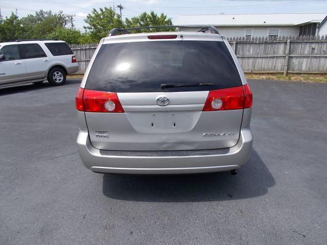 2007 Toyota Sienna XLE Shelbyville, TN 13