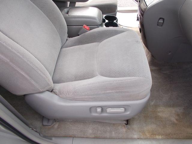 2007 Toyota Sienna XLE Shelbyville, TN 17