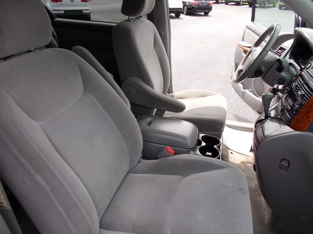 2007 Toyota Sienna XLE Shelbyville, TN 19