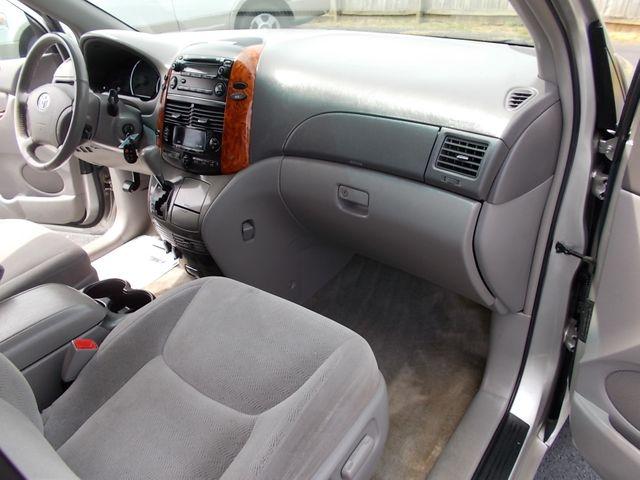 2007 Toyota Sienna XLE Shelbyville, TN 20