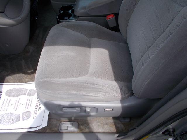 2007 Toyota Sienna XLE Shelbyville, TN 24