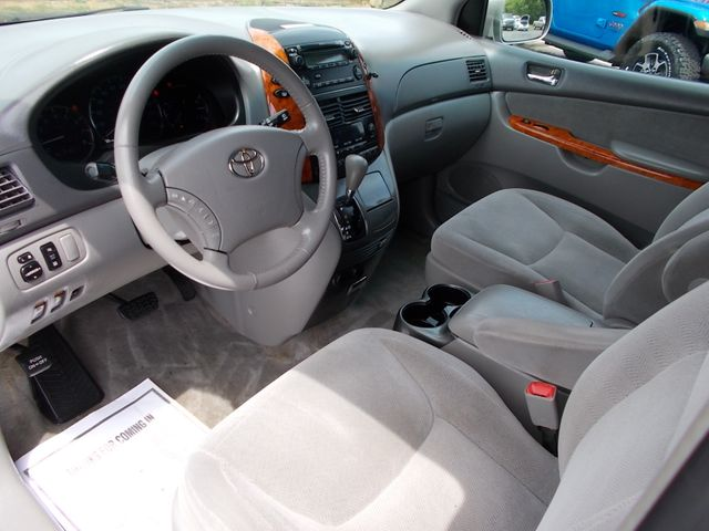 2007 Toyota Sienna XLE Shelbyville, TN 25