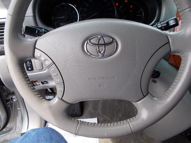 2007 Toyota Sienna XLE Shelbyville, TN 28