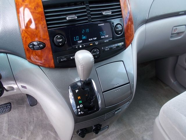 2007 Toyota Sienna XLE Shelbyville, TN 29