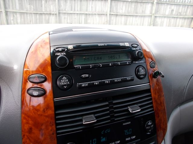 2007 Toyota Sienna XLE Shelbyville, TN 30