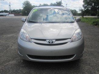 2007 Toyota Sienna XLE South Amboy, New Jersey