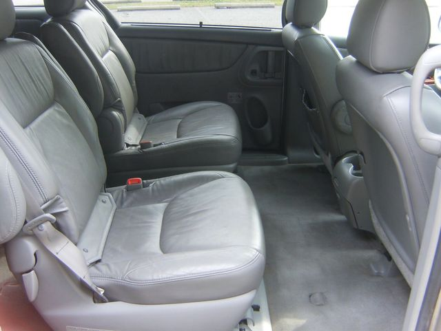 2007 Toyota Sienna XLE in West Chester, PA 19382