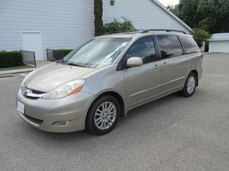 2007 Toyota Sienna XLE Limited FWD  city TX  StraightLine Auto Pros  in Willis, TX