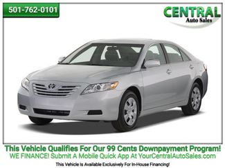2007 Toyota SOLARA CAMRY/PW  | Hot Springs, AR | Central Auto Sales in Hot Springs AR