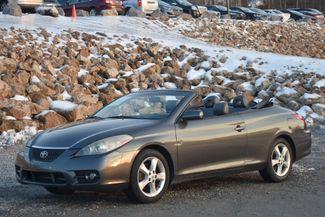2007 Toyota Solara SLE Naugatuck, Connecticut