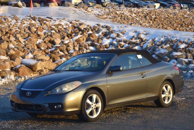 2007 Toyota Solara SLE Naugatuck, Connecticut 5