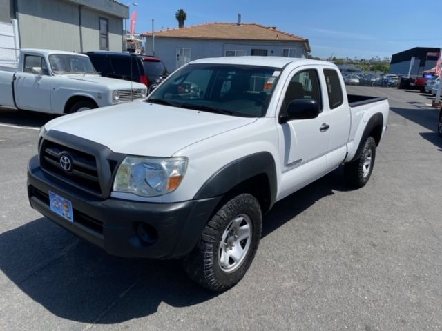 2007 Toyota Tacoma Access Cab 4x4 w/ 6FT. Bed in San Diego, CA 92110