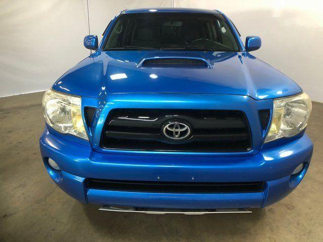 2007 Toyota Tacoma PreRunner in Addison TX, 75001