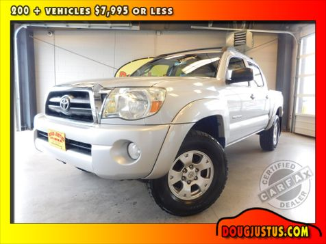 2007 Toyota Tacoma PreRunner in Airport Motor Mile ( Metro Knoxville ), TN