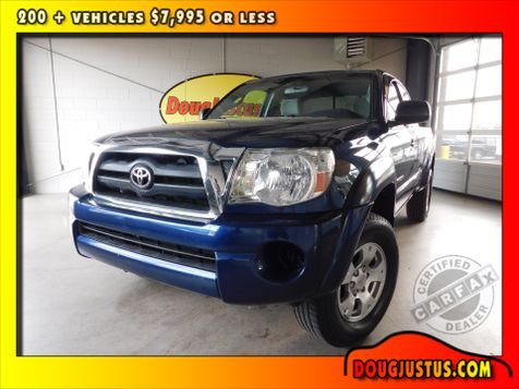 2007 Toyota Tacoma ACCESS CAB in Airport Motor Mile ( Metro Knoxville ), TN