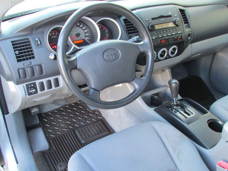 2007 Toyota Tacoma   city Utah  Autos Inc  in , Utah