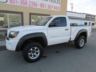 2007 Toyota Tacoma 4X4 TRD Sport in American Fork, Utah 84003