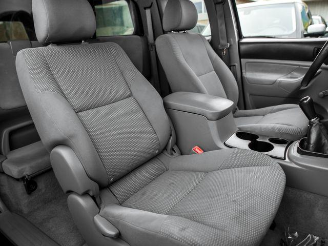 2007 Toyota Tacoma Burbank, CA 11