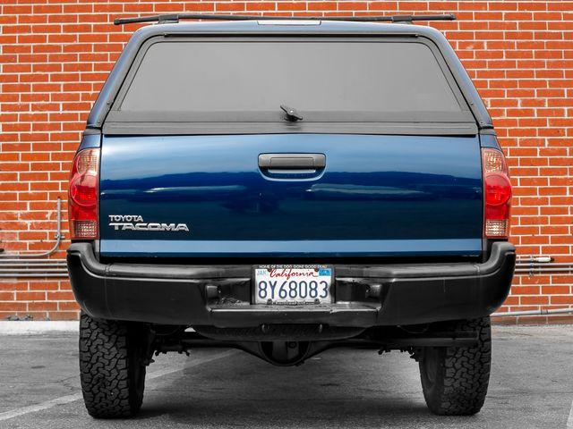 2007 Toyota Tacoma Burbank, CA 3
