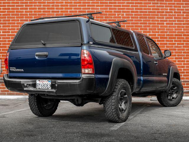 2007 Toyota Tacoma Burbank, CA 6