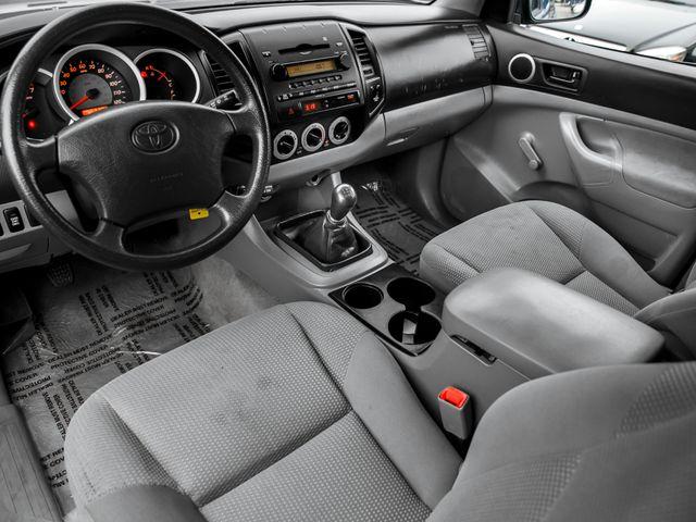 2007 Toyota Tacoma Burbank, CA 8
