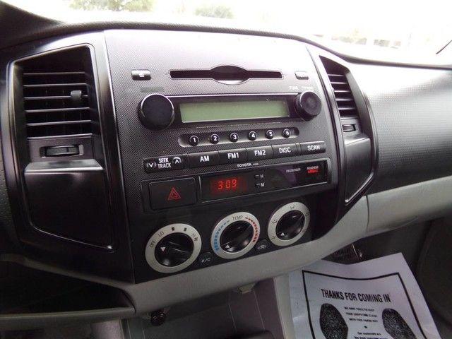 2007 Toyota Tacoma PreRunner in Carrollton, TX 75006
