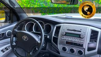 2007 Toyota Tacoma PreRunner  city California  Bravos Auto World  in cathedral city, California
