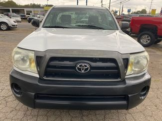 2007 Toyota Tacoma Base  city GA  Global Motorsports  in Gainesville, GA