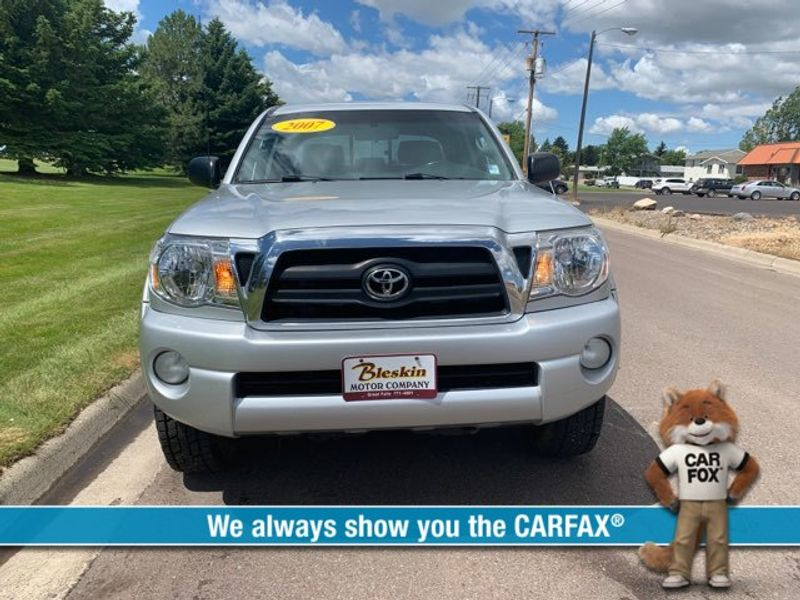2007 Toyota Tacoma   city MT  Bleskin Motor Company   in Great Falls, MT