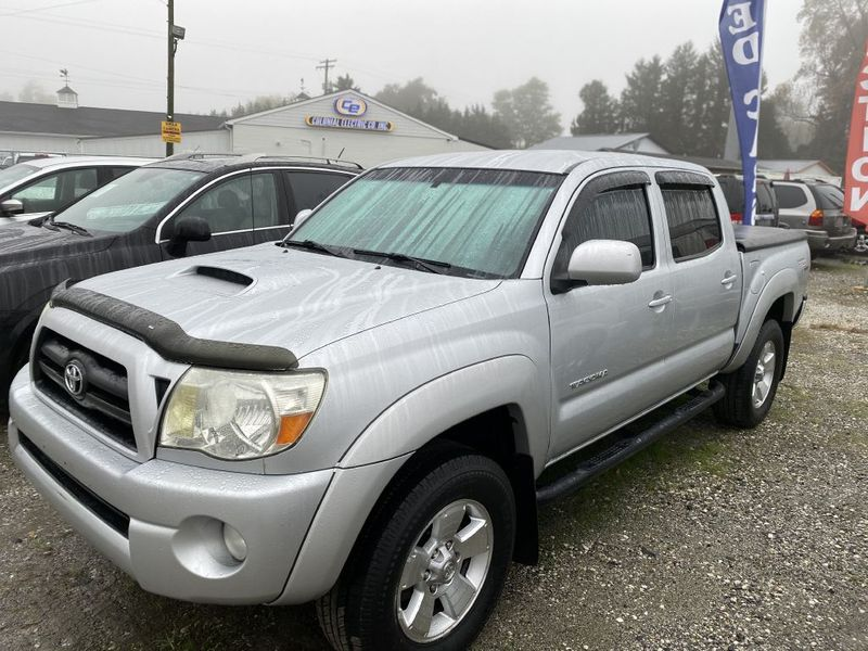 2007 Toyota Tacoma PreRunner  city MD  South County Public Auto Auction  in Harwood, MD