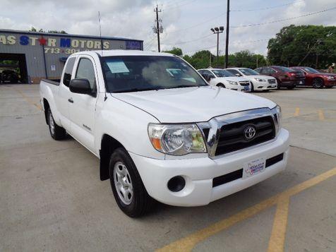 2007 Toyota Tacoma ACCESS CAB in Houston