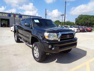 2007 Toyota Tacoma in Houston, TX